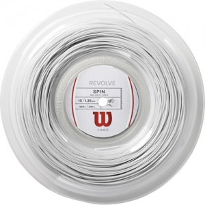 Wilson - Revolve 200m alb
