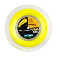 Yonex - Poly Tour Pro Rola Racordaj tenis 200m Galben neon