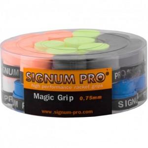 Signum Pro - Overgrip Magic Grip Tour Standard 30 Buc. Multicolor