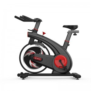 Bicicleta spinning magnetica, ES200, Indoor Cycling, The Way