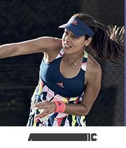 Tenisz felszerelés amelyet Ana Ivanovic használ