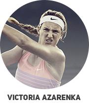 Tenisz felszerelés amelyet Victoria Azarenka használ